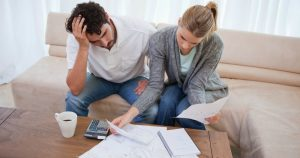 Money Stress? 5 Ways To Remove It From Your Relationship